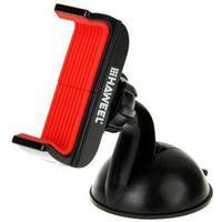 HAWEEL Bilholder med sugekop til Smartphone - Universal