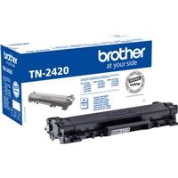 BROTHER Tonerkassett svart  3000 sidor TN-2420