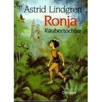 Ronja, Räubertochter (Inbunden, 1982)