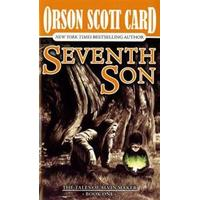 Seventh Son (Pocket, 1998)