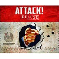 Attack! Deluxe (2016 Edition)