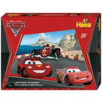 Hama midi Disney Cars æske