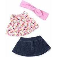Rubens barn cutie summertime outfit