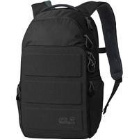 7553 Jack Wolfskin Flemington 16 Litre Padded Urban Laptop Backpack Bag One Size