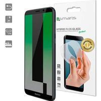 4smarts Hybrid Flex-Glass Huawei Mate 10 Lite Panserglas