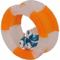 Splash Toys 30650P - Playset Teksta Babies Puppy Roboter-Hundebaby und Spielbahn