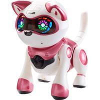 Splash Toys 30636 - Teksta Kitty, Roboter Katze, Verschiedene Spielwaren, rosa