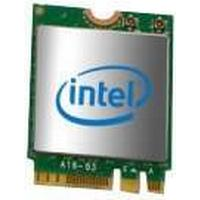 Intel Dual Band Wireless-AC 8265 - Nätverksadapter - M.2 Card - 802.11b, 802.11a, 802.11g, 802.11n, 802.11ac, Bluetooth 4.2