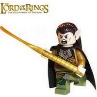 Bonanza (Global) FIGURE The Lord of the Rings Hobbit 267 DIY LEGO Minifigure Building Block 1pc B