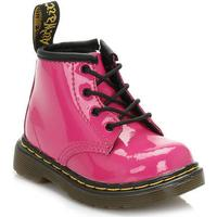 Dr Martens Dr. Martens Infants Brooklee B Hot Pink Boots