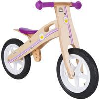 star Trademarks Bikestar® Springcykel 12 Little princess