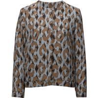 Jacket Bright Leopard