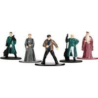 Jada Toys Harry Potter Nano Metalfigs 5-Pak Sæt A