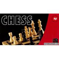 Alga Schack/Chess (Alga)