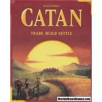 Mayfair Games Catan (5th Edition)