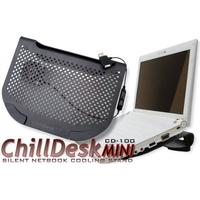 Chill Innovation ChillDesk CD-100 Notebook / Tablet Cooling Stand