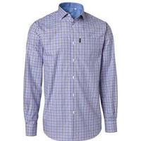 Chevalier Wembley Shirt LS S Checked