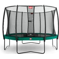 Berg Champion + Safety Net Deluxe 380cm