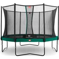 Berg Champion + Safety Net Comfort 330