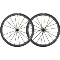 Mavic Ksyrium Pro Exalith Road Wheel Set