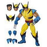 Marvel Classic E0493EU4 Legends Series Wolverine, 12 Inch