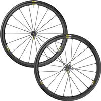 Mavic Ksyrium Pro Exalith SL Wheel Set