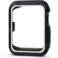 Gearbest Soft Silicone Protection Covers for iWatch Series 1 2 3 42mm iWatch Case