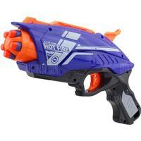 Gearbest Manual Soft EVA Bullet Gun 7063 Launches Bubble Sniper