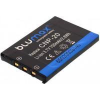 NP-20 Batteri til Casio 700 mAh (BLUMAX)