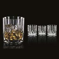 Nachtmann Aspen Whisky-Set Aspen 4 pcs