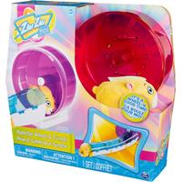 Spin Master Zhu Zhu Pets Hamster Wheel with Tunnel