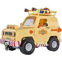 Simba Brandmand Sam Tom´s 4 x 4 SUV