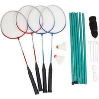 Diverse Badminton sæt