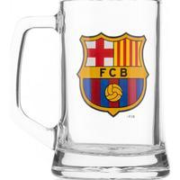 FC Barcelona - Ølglas 25 cl