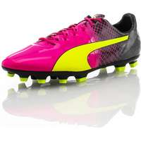 official photos 6e898 dc96e Puma evoSpeed 1.5 Tricks AG - Rosa - male - Skor - Fotbollsskor -  Konstgrässkor
