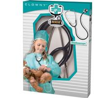 SES Creative Rescue World Stethoscope Toy 09204