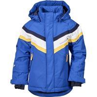 38847ec7 Didriksons Säfsen Kid's Jacket - Indigo Blue (172501472187) - Sammenlign  priser hos PriceRunner