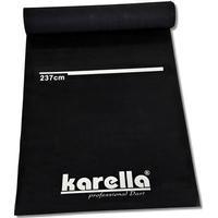 Karella Eco-Star dartmåtte 290x60 cm