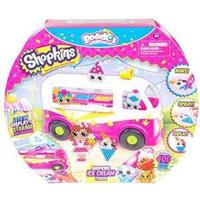 Moose Beados S7 Shopkins Ice Cream Truck