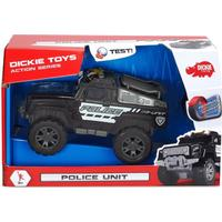 Dickie Toys Police Unit