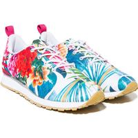 Desigual Sneakers Rubber Sole Tropic 36