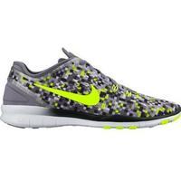 Nike Free 5.0 TR Fit Print W (704695-015)