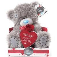 """Me to You Guess How Much I Love You Bear 9"""""""