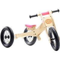 Trybike 4 in 1 Low Tricycle
