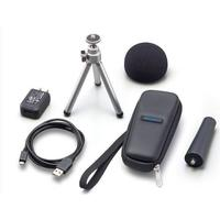 Zoom - APH-1n - Accessory Package For Zoom H1n Handy Recorder