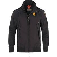 Parajumpers Celsius Windbreaker Jacket Black