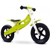 Velo løbecykel - limegrøn