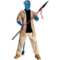 Rubies Deluxe Adult Jake Sully Costume