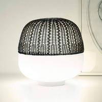Lille Afra bordlampe, 33 cm