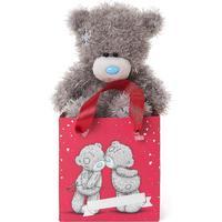 """Me to You Love Gift Bag Bear 5"""""""